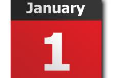 Fresh & Cool Calendar Icon Layer PSD 03