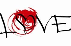 Vector Doodle Love 06