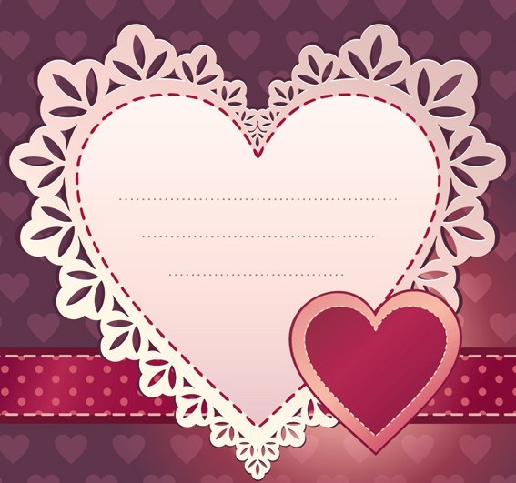 Lovely Valentine's Day with Heart of Lace 02