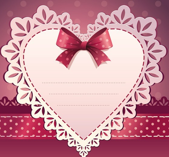 Lovely Valentine's Day with Heart of Lace 03