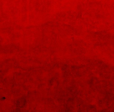 Big Red Dilapidated Wall Background Texture
