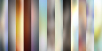 Set of 13 High-Resolution Blur Backgrounds