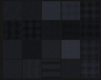 20+ High Quality Dark Pattern Textures