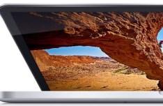 Set of MacBook Pro Mockups PSD