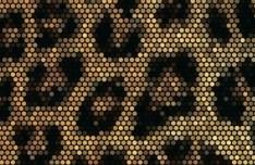 Stylish Shiny Vector Mosaic Background 03