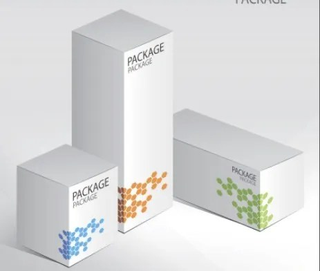 production packaging