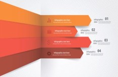 Minimal Infographic Data Elements 01