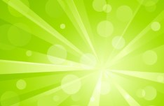 Fantastic Light Burst Background Vector 02