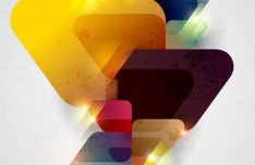 Fashion Abstract Pattern Background 06