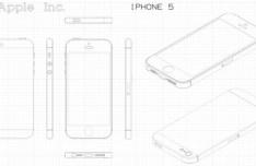 Vector iPhone 5 Mockup AI