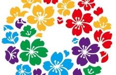 Japan 2020 Tokyo Olympics LOGO