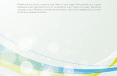 Fresh and Clean Sunlight Background Vector