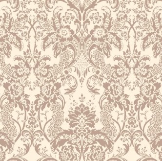 Vector Classical Pattern Background 01