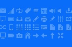 Almosticons - Minimal Web Icons Pack