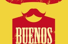 Vintage Buenos Aires Dias Man