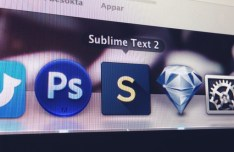 Sublime Replacement Icon