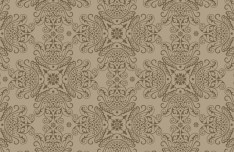 Noble Vintage Royal Floral Patterns 03