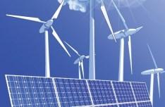 Vector Environmental Protection & Green Energy Design Elements 05