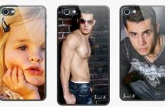 iPhone Cover Case Design PSD