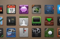 Variations Icon Pack Vol 3