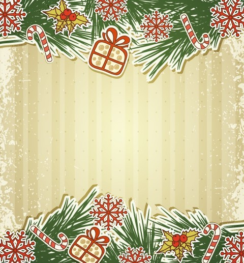 Free vintage merry christmas invitation card ornaments vector 02 vintage merry christmas invitation card ornaments vector 02 stopboris Image collections