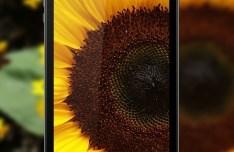Sony Xperia V PSD Mockup