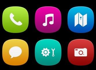 MeeGo Icons For Nokia Lumia