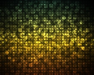 Abstract Bright Halos Background Vector 02