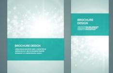 Creative Business Brochure Cover Design Vector 02
