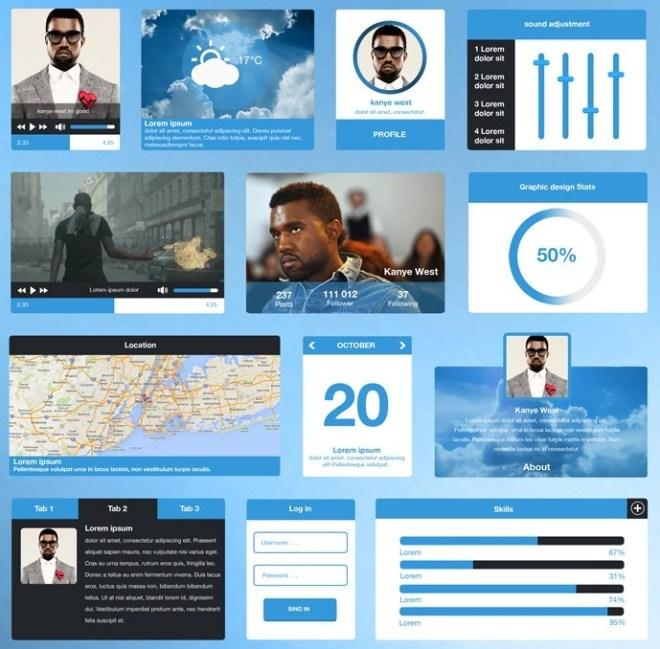 20 of the Best jQuery Slideshow Plugins - Vandelay Design  Slideshow Widget For Website
