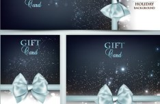 Merry Christmas and Happy New Year Background Vector 03