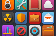 Softies - 44+ Colorful and Playful Icons