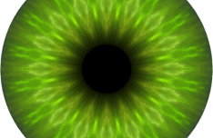 Fractal Eye PSD