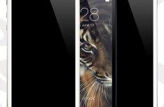3 iPhone 5S Templates PSD