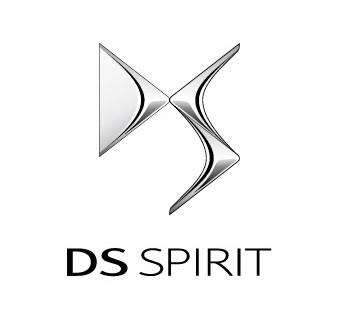Citroen DS Spirit Logo Vector