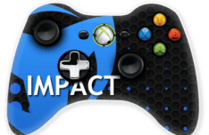 Manette Xbox 360 Controller PSD