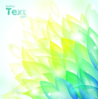 Vector Color Abstraction Background Vector 03