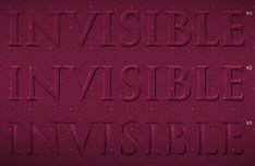 Invisible Text Layer Style Effect PSD