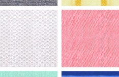 6 Tileable Fabric Photoshop Patterns