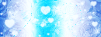 Romantic Love Heart & Rose PSD Texture