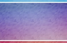 Set Of Seamless Abstract Polygon Background