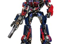 Optimus Prime Transformers Vector