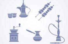 Coffeehouse Icons