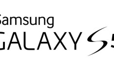 Samsung Galaxy S5 Logo Vector