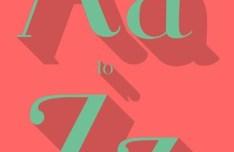 Minna Drop Typeface