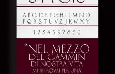Stygis Font