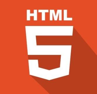 Flat Long Shadow Programming Language Icon Set