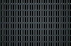 Dark Metal Background Vector