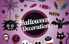 Halloween 2017 Design Resources