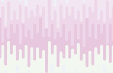 Abstract Strips Background Vector